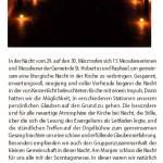 Liturgische Nacht