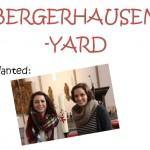 bergerhausenyard